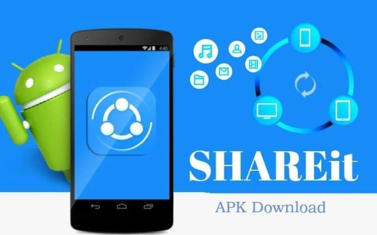Shareit 2.0 download apk latest version for android