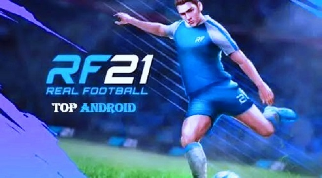 Real Football 2021 apk (RF 21) free download for android