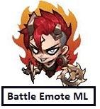 Battle Emote ML