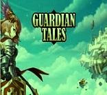 Guardian Tales MOD apk