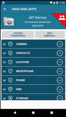 Revo Screenshot02