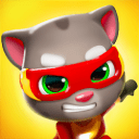 Talking Tom Hero Dash MOD [Unlimited Money]