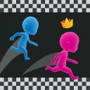 Run Race 3D MOD (Unlimited Money)