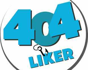 404 Liker