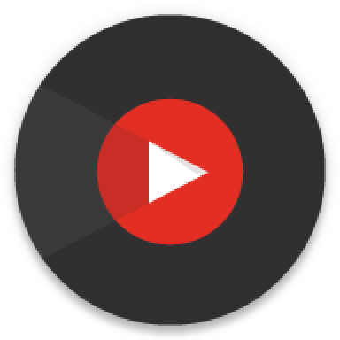 YouTube Music 1.09.2