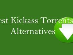 Best Kickass Torrents Alternatives