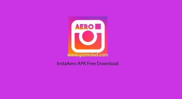 InstaAero APK Latest Version Free Download