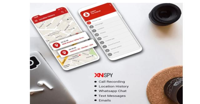 XNSPY APK Review
