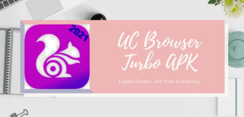 UC Browser Turbo APK Download
