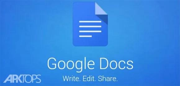 google-docs-app