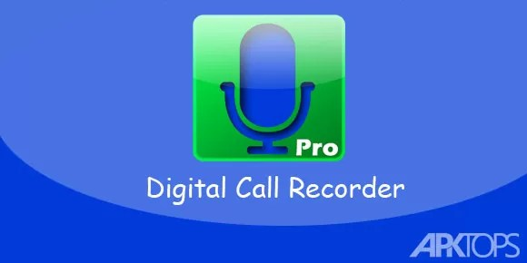 Digital-Call-Recorder