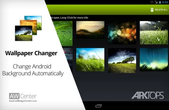 Wallpaper Changer v4.4.1