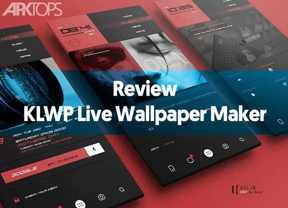klwp-live-wallpaper-maker