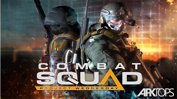 Download Combat Squad