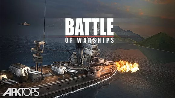Download Battle of Warships