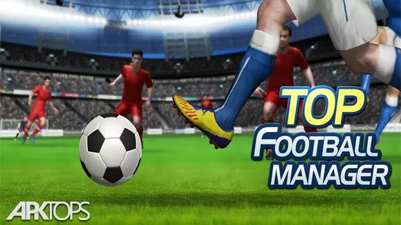 Download Top Football Manager