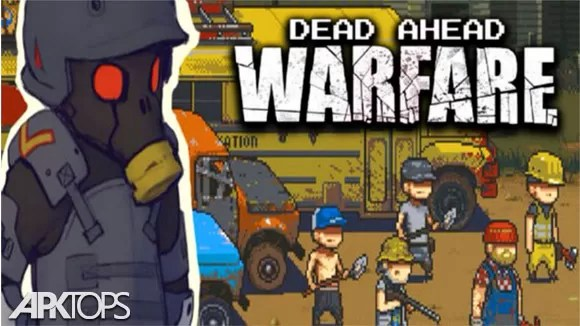 Download Dead Ahead: Zombie Warfare