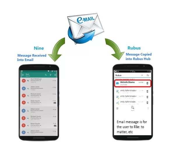 Nine – Email & Calendar v4 0 1b APK DOWNLOAD – [Mod Unlocked