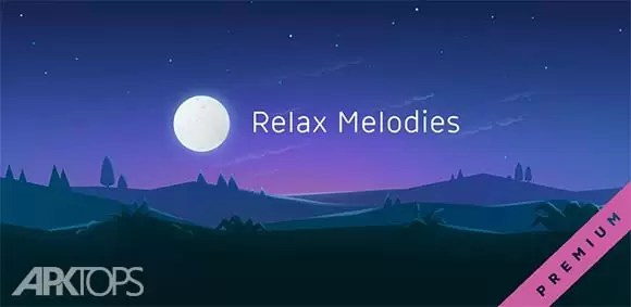 Relax Melodies Sleep Sounds v7.0 Download Relaxing Sounds
