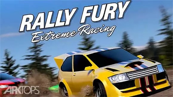 Rally Fury Extreme Racing Download the fast rally game for Android