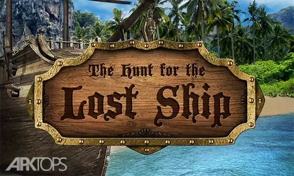 The Hunt for the Lost Ship Download game Hunting for the lost ship