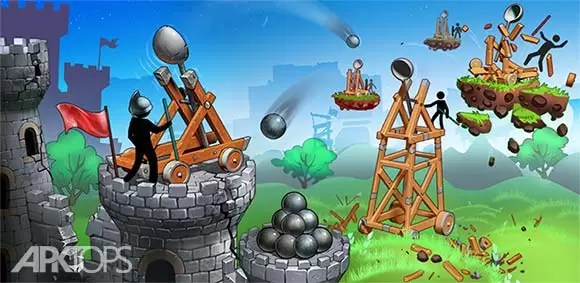 The Catapult Download game Catapult