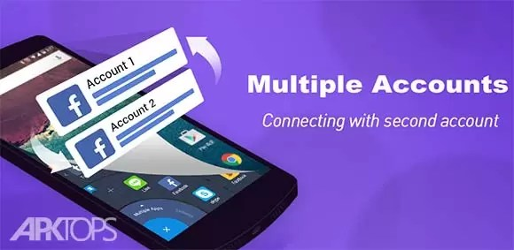 Multiple Accounts Parallel App Download the application to access multiple accounts in applications and games