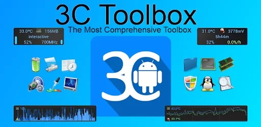 3C All-in-One Toolbox Pro key