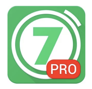 7 Minute Workout Pro APK 1