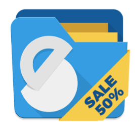 Solid Explorer File Manager Pro APK 1
