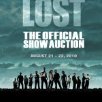 The Lost auction, occurring August 2010.