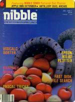 Nibble magazine