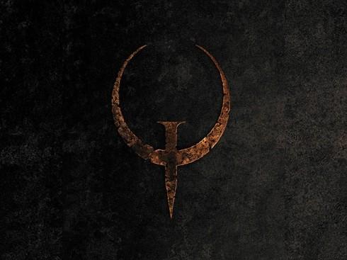 Quake logo