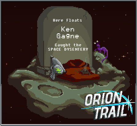 Orion Trail