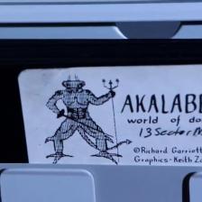 Akalabeth