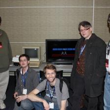 Apple II represent!