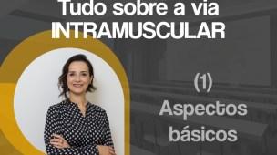 via intramuscular
