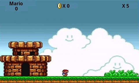 Super_Mario_Android