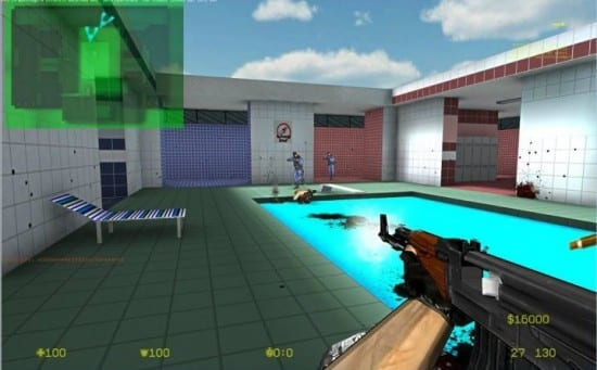 Counter-Strike-CS-Port-Android