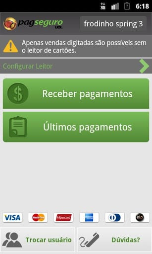 pagseguro-android