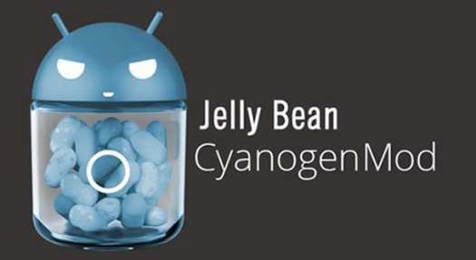 CyanogenMod-10.1-Android-4.2-Custom-ROM