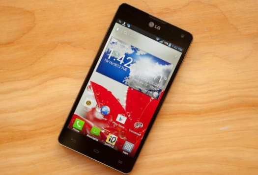 destravar bootloader LG Optimus G