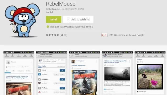 rebelmouse-android-app
