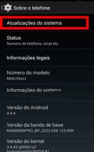 android lollipop moto max 2
