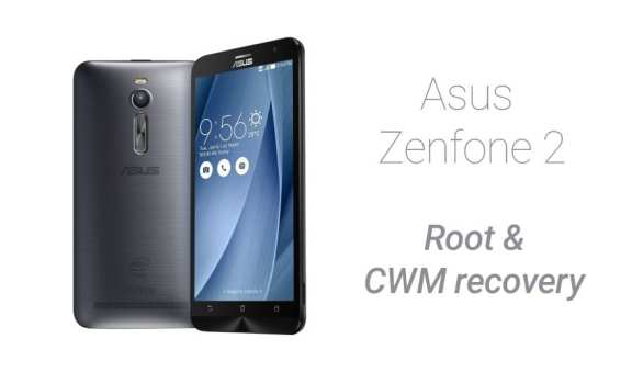 Como dar acesso root ao Zenfone 2