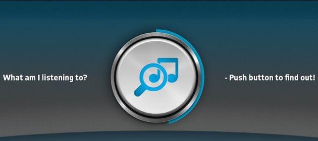 Melhor Android Canção Identificador de aplicativos
