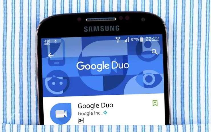 FaceTime para Android - o melhor app facetime