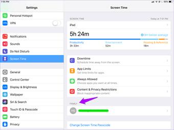 Como Bloquear o YouTube Com o Tempo de Tela no iPhone e iPad