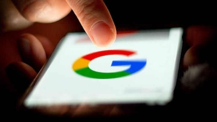 Google app Android Google Labs