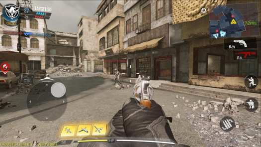 Call of Duty: Mobile para Android